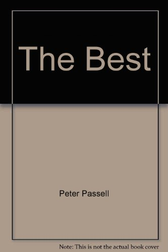 9780671805012: The Best by Peter Passell