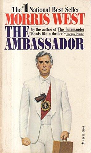 9780671805128: Ambassador