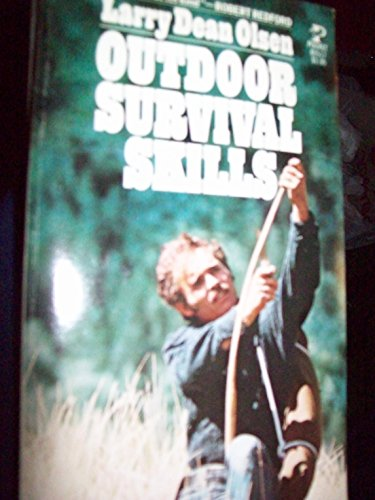 9780671805173: Outdoor Survival Skills