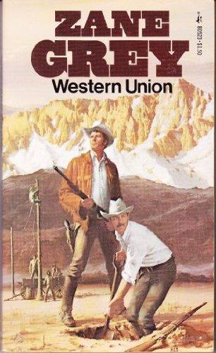 9780671805234: Western Union