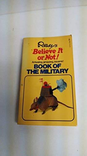 Ripley's Believe It or Not! : Book: Ripley