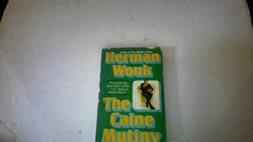 Caine Mutiny: Herman wouk