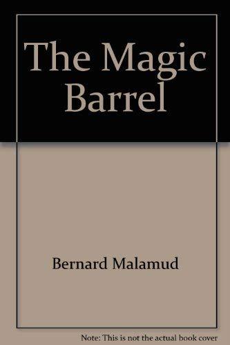 The Magic Barrel: Bernard Malamud