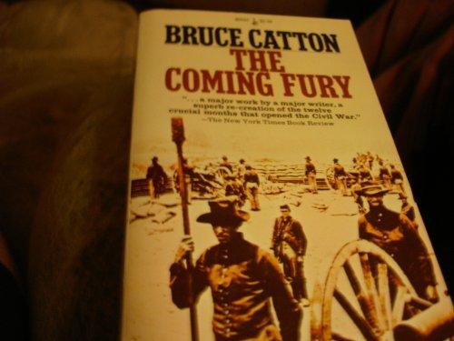 9780671805975: Coming Fury