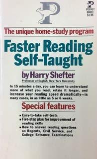 9780671806019: Fast Read Slf Taut