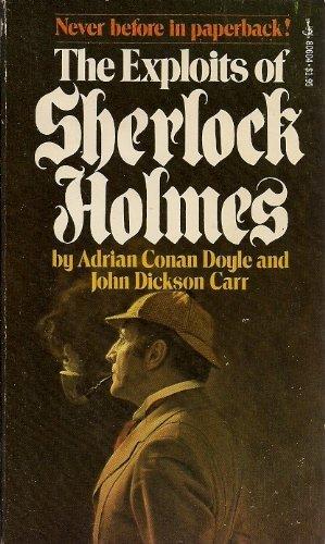 9780671806040: Exploits of Sherlock Holmes