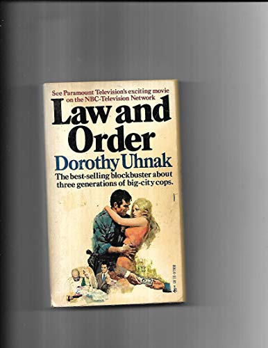 9780671806149: Law and Order