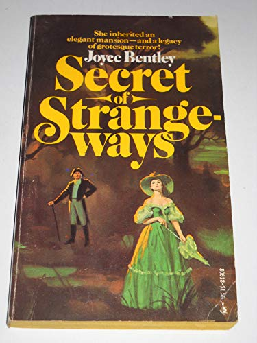 9780671806187: Secret Strangeways