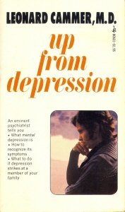 9780671806316: Up from Depression