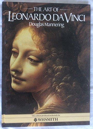 9780671806699: The Art of Leonardo Da Vinci