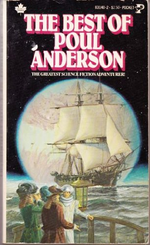 9780671806712: The Best of Poul Anderson