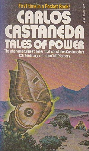 9780671806767: TALES OF POWER