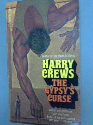 9780671806880: Gypsys Curse