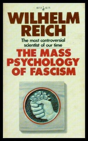 9780671807139: The mass psychology of fascism