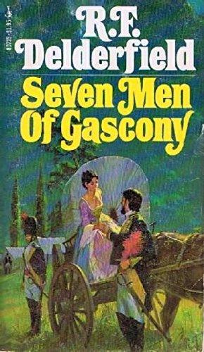 9780671807238: Title: Seven Men of Gascony