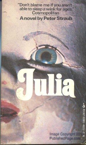 9780671807511: Julia