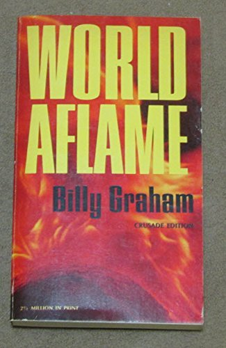 9780671807597: World Aflame