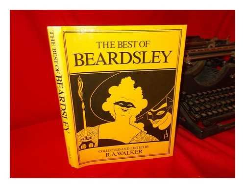 9780671807856: The Best of Beardsley