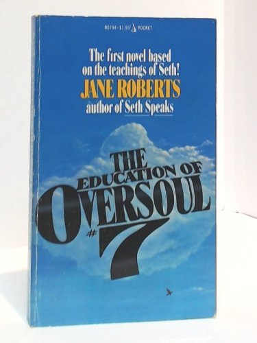 9780671807948: The Education of Oversoul 7