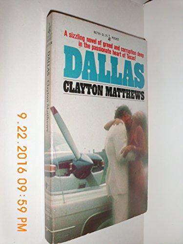 9780671807993: Dallas
