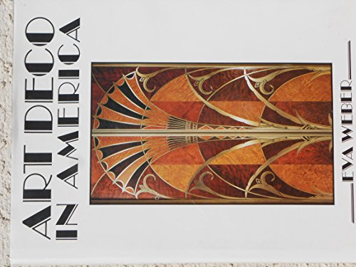Art Deco by Eva Weber - AbeBooks