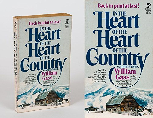 9780671808273: In the Heart of the Heart of the Country and Other Stories