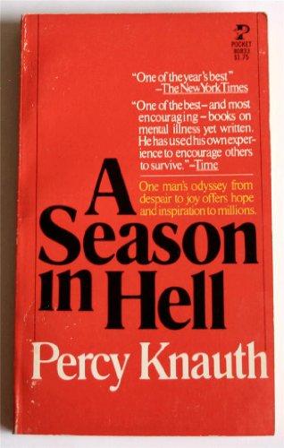 9780671808334: A Season In Hell