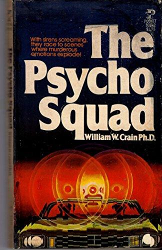 9780671808426: Psycho Squad