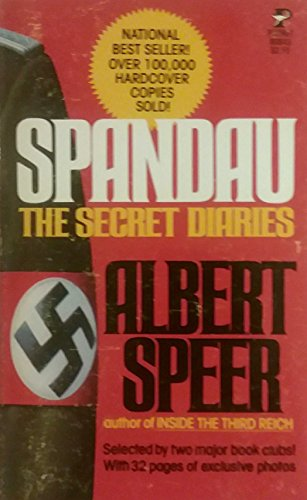 9780671808433: Spandau: The Secret Diaries