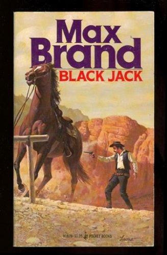 9780671808792: Black Jack