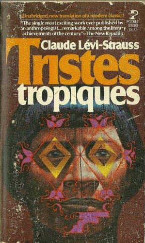 9780671808907: Tristes Tropiques