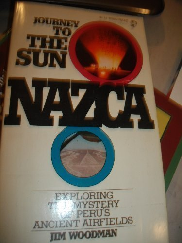 9780671808952: Nazca Journey to the Sun