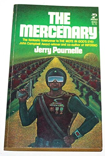 9780671809034: Mercenary