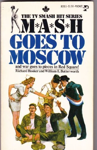 MASH Goes to Moscow: Richard Hooker and