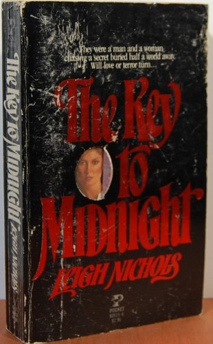 Key to Midnight, The (Novels (Pocket Books)): Leigh Nichols