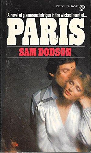 Paris: dodson, Sam