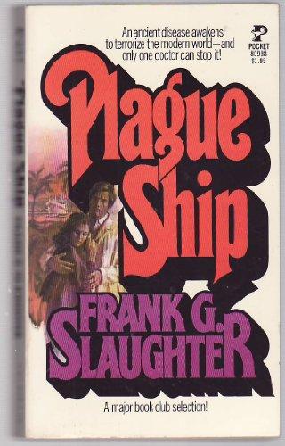 9780671809386: Plague Ship