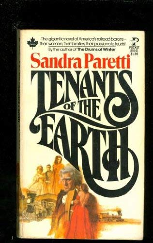 9780671809416: TENANTS OF EARTH