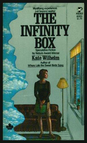 Infinity Box (9780671809553) by Kate Wilhelm