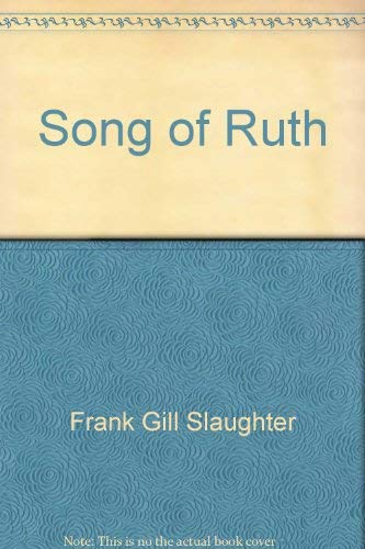 9780671809652: SONG OF RUTH