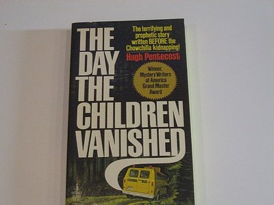 9780671809812: The Day the Children Vanished