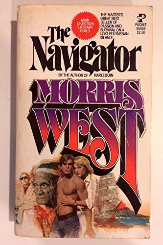 Navigator: Morris west