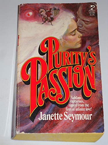 9780671810368: Puritys Passion