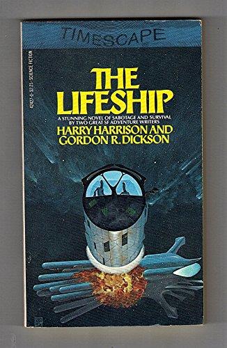 9780671810443: The Lifeship