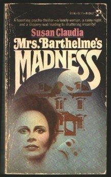 9780671810467: MRS BARTHELM MADNS