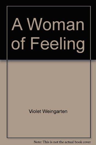 9780671810504: A Woman of Feeling