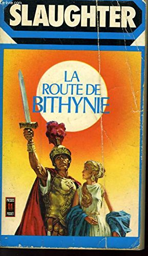9780671810511: Road to Bithynia