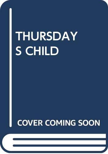 9780671810627: Thursdays Child
