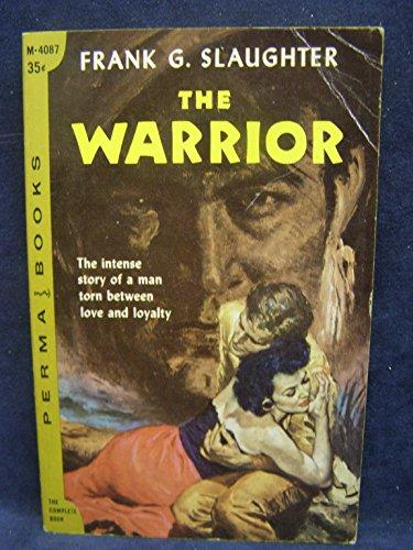 Warrior: slaughter, Frank g