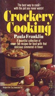 9780671810894: Crockery Cooking
